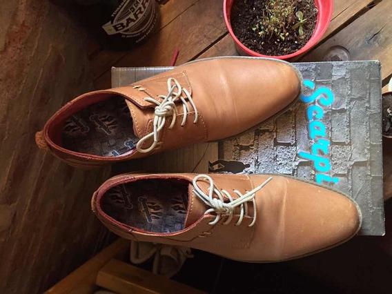 Vendo Zapatos De Vestir Scarpino