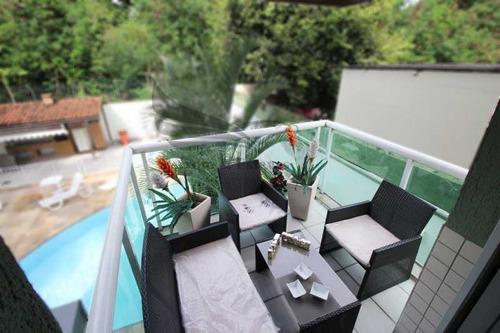 Imagem 1 de 15 de Apartamento-à Venda-anil-rio De Janeiro - Svap30001