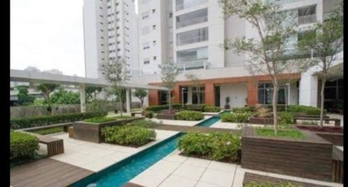Imagem 1 de 14 de Apartamento Clube Goodlife Vila Romana Direto C Proprietária