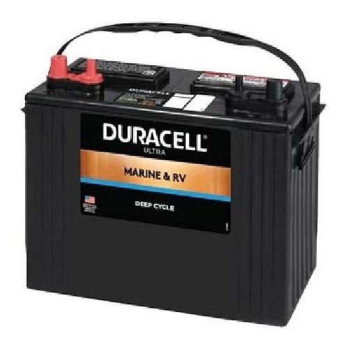 Baterias 12v 105ah Descarga Profunda Duracell Nuevas Ups Pow