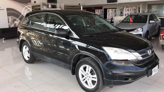 Honda Crv Lx 4x4 Automatica