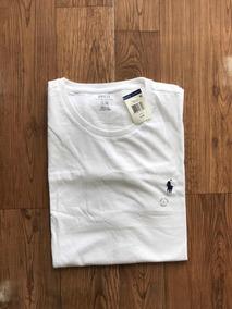 T Shirts Marca Polo Ralph Lauren Tamanho G