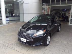 Ford Fiesta Se Hb L4/1.6 Aut