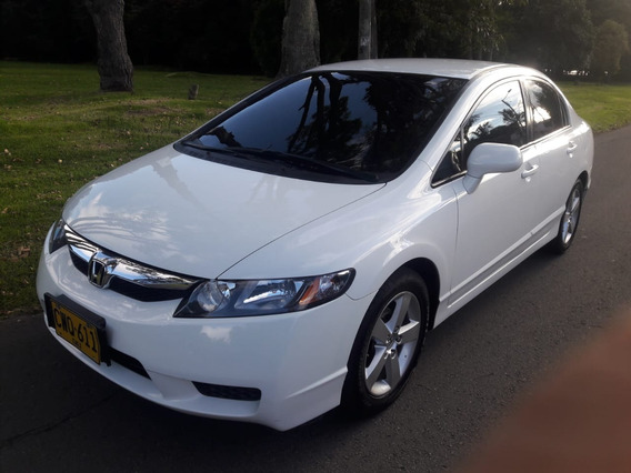 Honda Civic Lx 1.8 Aut.full Equipo