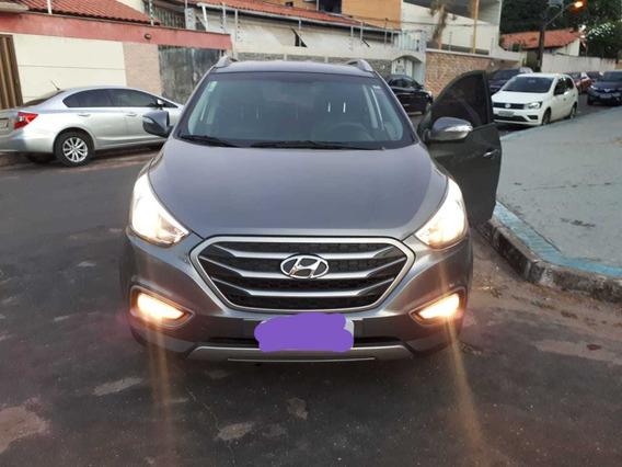 Hyundai Ix35 17/18 2.0 Gl 2wd Flex Aut. 5p