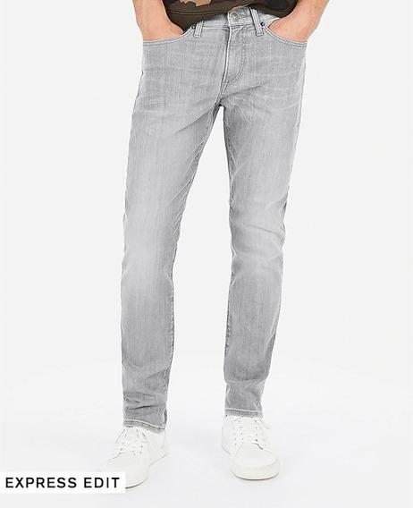 Pantalón Original Hombre Express Slim Stretch