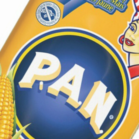 Harina Pan Arepa 10 Unidades 1 Kilo Venezolano Pan