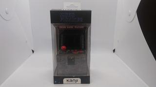 Consola Kanji Micro Fichines 200 Juegos