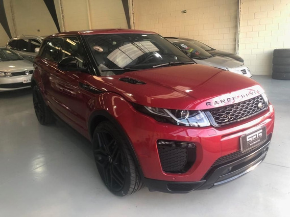 Evoque Hse Dyn 2.0 Completo 2018