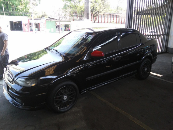 Chevrolet Astra Gls 2.0 1999/1999