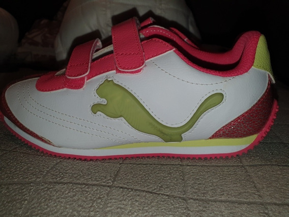 Zapatillas Puma Con Luces