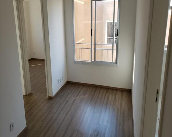 Apartamento À Venda No Edifício Spazio Della Vita - Sorocaba/sp - Ap10000 - 68024569