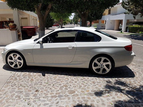 Bmw 335i M Sport Coupe 2012 Bi Trurbo Fact Agenc Motomaniaco