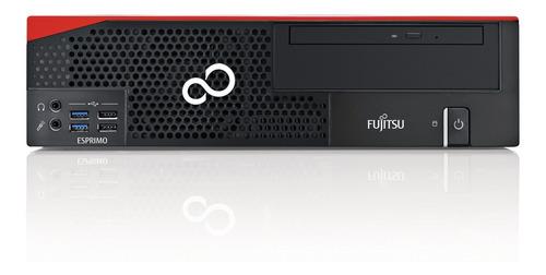 Imagen 1 de 6 de Pc Computadora Fujitsu Core I5 6ta Gen. 8gb Ddr4 Windows 10