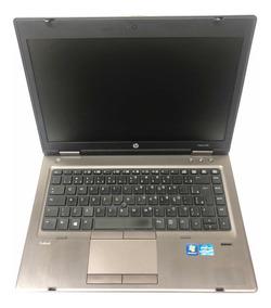 Notebook Hp Probook I7-3ª- 8gb Ram Ssd 120 Seminovo