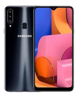 Samsung A20 S (nueva Serie) Liberados/nuevos/garantia