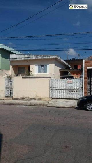Casa Com 1 Dormitório À Venda, 192 M² Por R$ 382.000,00 - Jardim Guanciale - Campo Limpo Paulista/sp - Ca0148