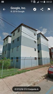 Vendo Apartamento 2 Quartos Qudra 212 Santa Maria Df