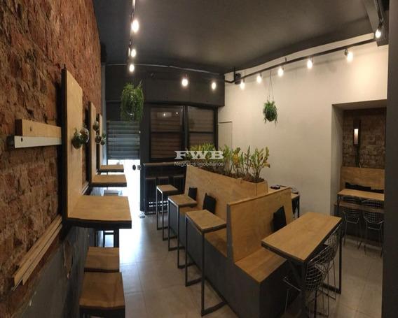 Sobrado Comercial Em Botafogo - Guesthouse E Restaurante - 2042006529 - 32884061