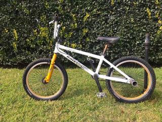 Bicicleta Bmx R20 - Raleigh Jump X3