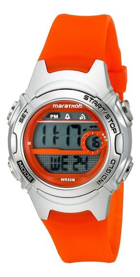 Maratona Por Relógio Timex Mid-size