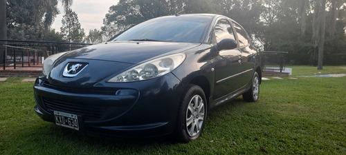 Peugeot 207 2011 1.4 Allure 75cv