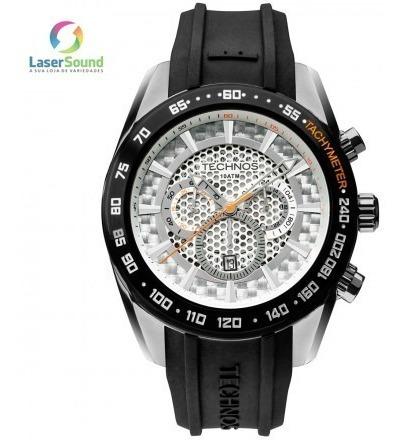 Relógio Technos Masculino Os20hm/8p, C/ Garantia E Nf