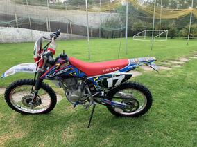 Vendo Moto Honda Cfr230f