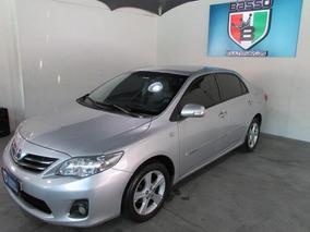 Toyota Corolla 2014 Xei 2.0 Automático