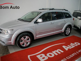 Dodge Journey 2.7 Sxt Automática 2010