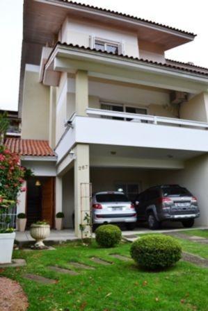 Casa Em Espirito Santo Com 3 Dormitórios - Mi12680