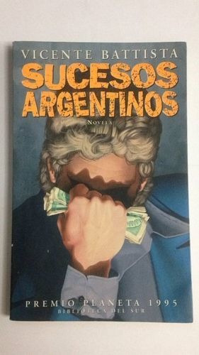 Livro Sucessos Argentinos Vicente Battista