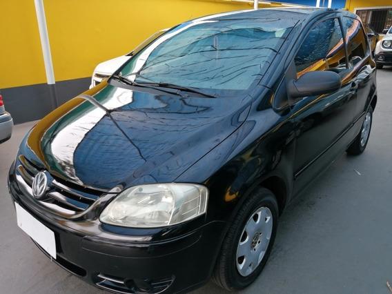 Volkswagen Fox 1.0 Flex 2p 2005