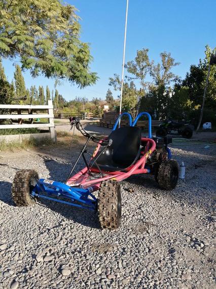 Karting 200cc