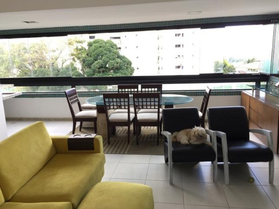 Apartamento 3 Quartos, Sendo 1 Suíte, 110m2, À Venda No Candeal - Tpa319 - 34308109