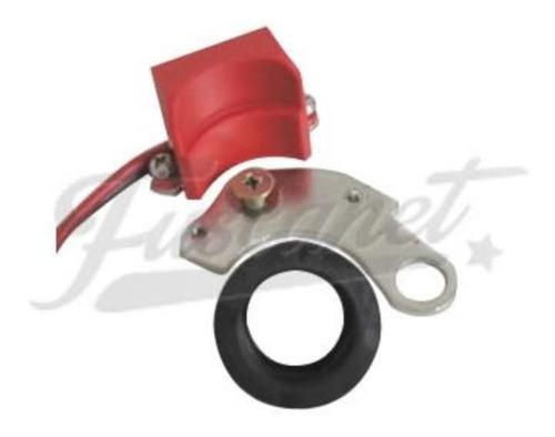 Imagen 1 de 4 de Vw Fusca Modulo Encendido Electrónico Hotspark Bosch Tapa B