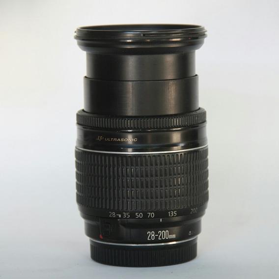 Lente Canon Original 28-200 Venta O Cambio