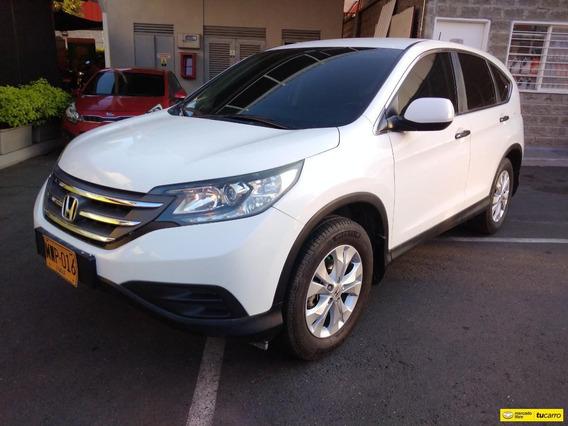 Honda Crv Lx At (cyti Plus)