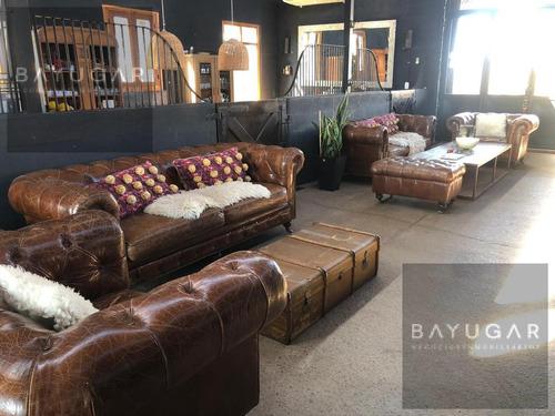 Imagen 1 de 23 de Alquiler Temporal - Lindísima Casa En  Altos De Manzanares - Bayugar Negocios Inmobiliarios