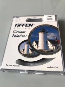 Filtro Polarizador Tiffen Original 77mm