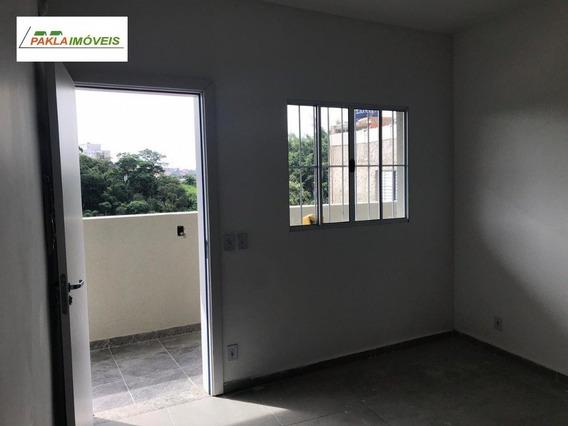 Apartamento - Cidade Lider - Ref: 2934 - L-2934
