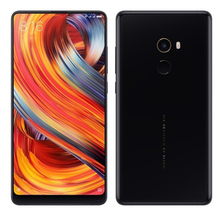 Xiaomi Mi Mix 2 Mde5 6gb 64gb Dual Sim Duos