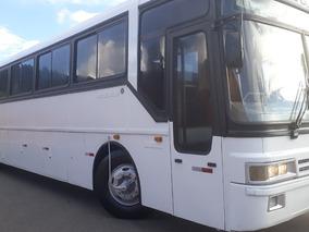 Busscar 340 Scania K113 48lugares Rodoviario Ano 1993