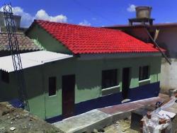 Casa En Anticretico Zona Sud Cbba.