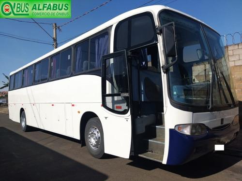 Ônibus Mercedes Benz/o500, Comil Campione, Ano 02/02