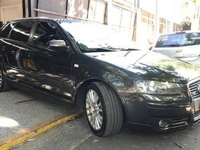 Audi A3 3.2 V6 Quattro Dsg