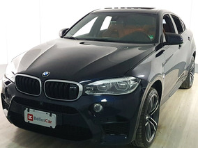 Bmw X6 4.4 M Sport 4x4 Coupé V8 32v Bi-turbo Gasolina 4p...