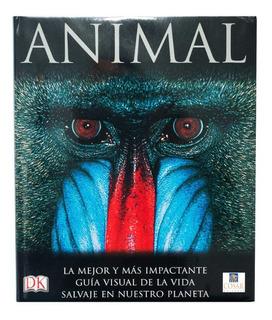 Dk Enciclopedia Animal