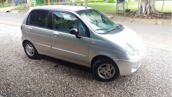 Chevrolet Spark 2000, Muy Lindo