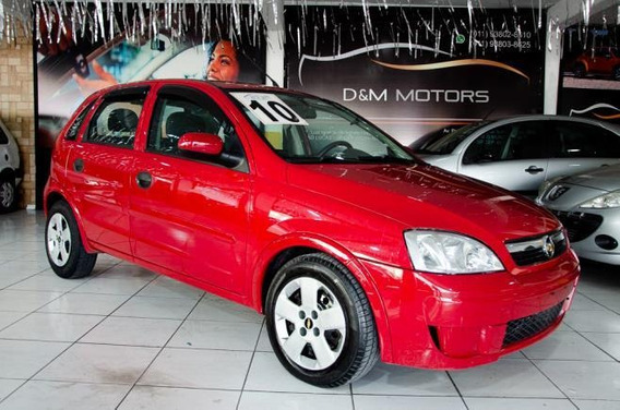 Chevrolet Corsa Hatch Maxx 1.4 (flex) Flex Manual